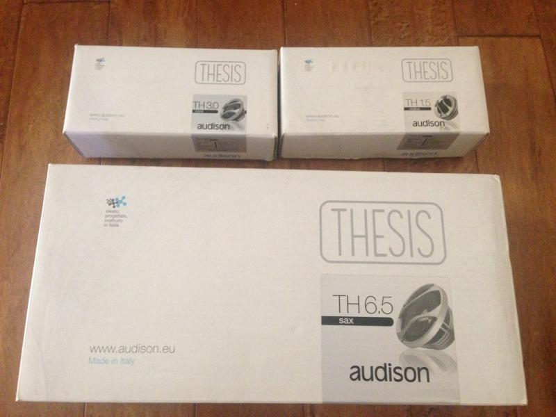 audison thesis th due Results 1 - 48 of 53 audison thesis th due stereo amplifier 2x500w high end 2 channel 2x750w audison th due stereo amplifier, 2x500w high end 2 channel amplifier with 2 x 750w rms the 2 channel amplifier th due was developed for the operation of individual components such as high and midrange drivers.